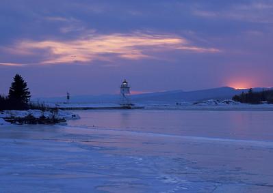Grand Marais Sunset 3_PaulS