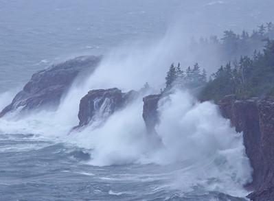 Lake Superior Storm Tettegouche 006