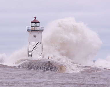Lake Superior Storm 4