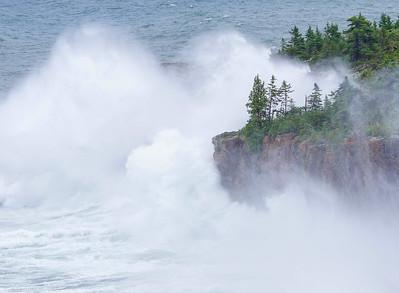 September Storm Tettegouche 005