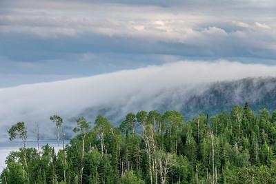 """Fog Wave"""