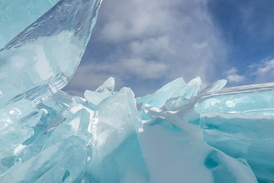 """""""The Fortress of Solitude"""""""