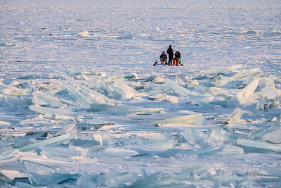 """""""Just another day in the Arctic!"""""""