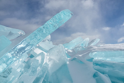 """The Fortress of Solitude"""