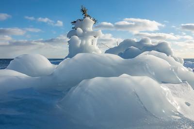 """Frozen Waves"""