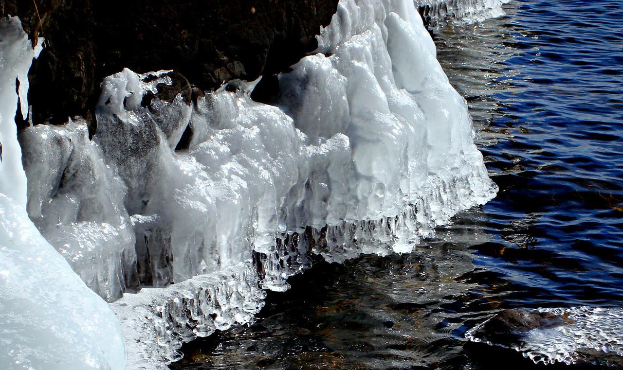 Frozen Fringe