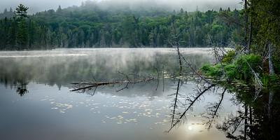 Trapper's Lake