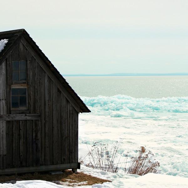 The Fishhouse