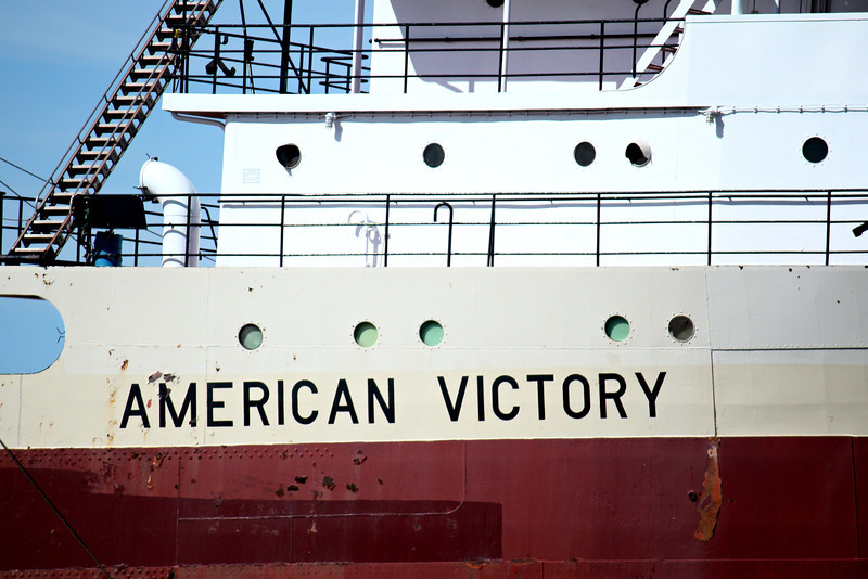 American Victory
