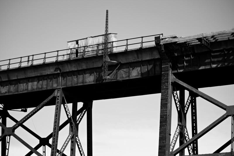 Oar Dock #5