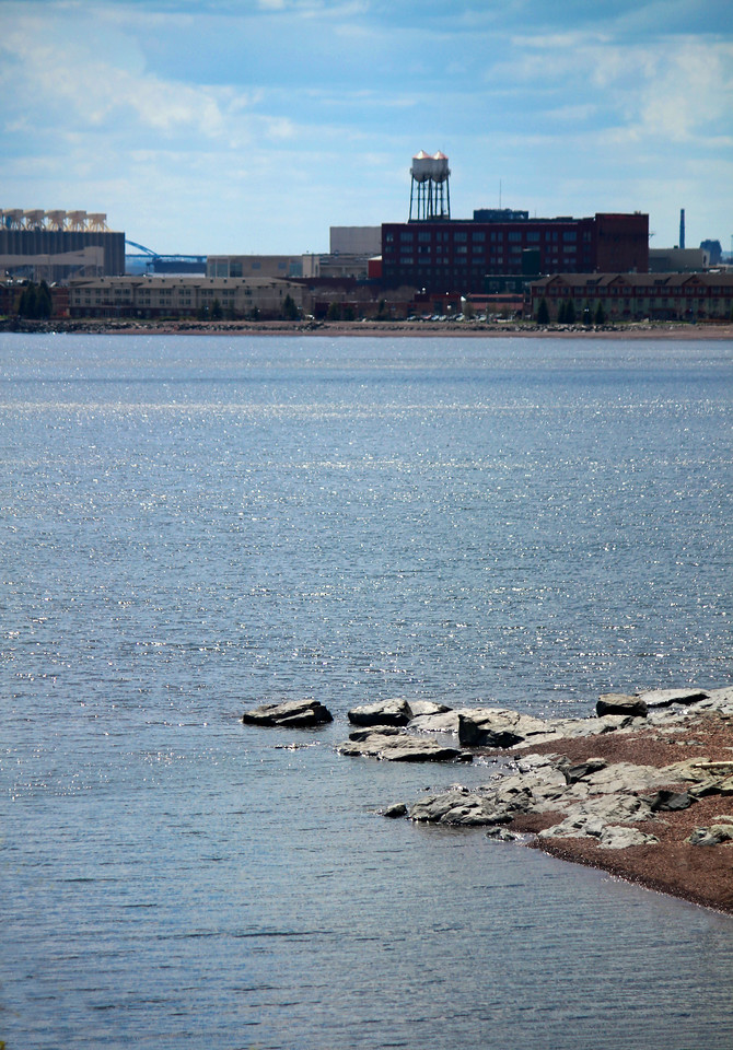 A Perfect Day In Duluth