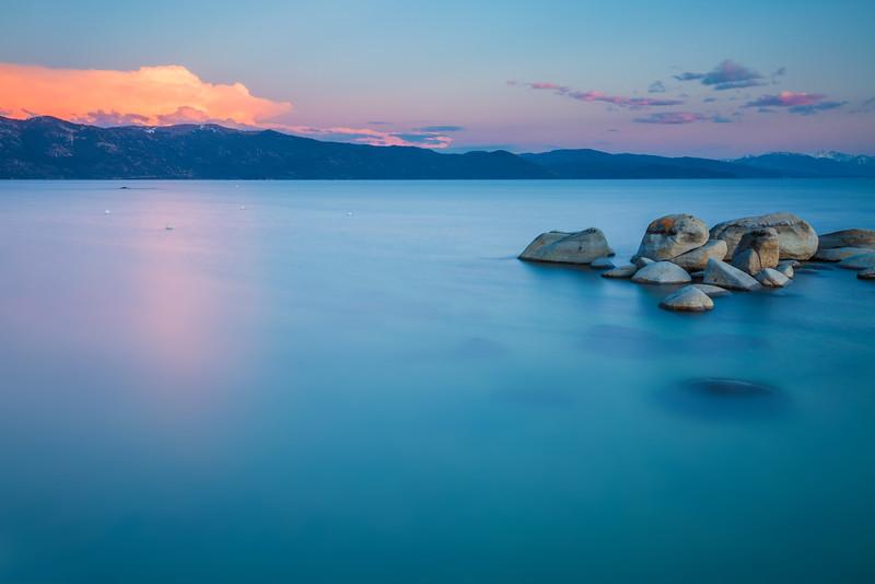 Sweet Dreams - Lake Tahoe