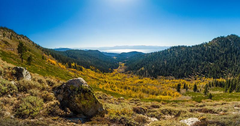 North Canyon Autumn