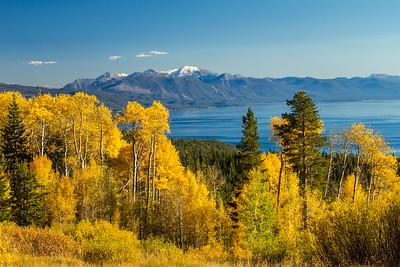 Heavenly Tahoe