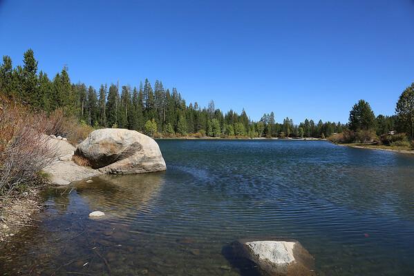 Lake Tahoe Scouting
