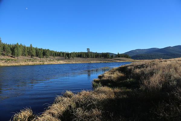 Martis Creek Lake