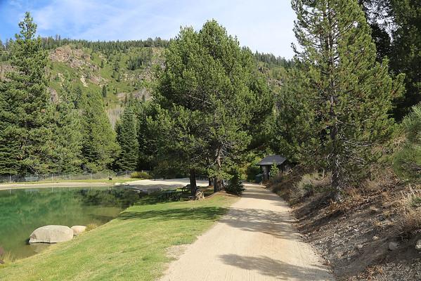 Alpine Springs Park