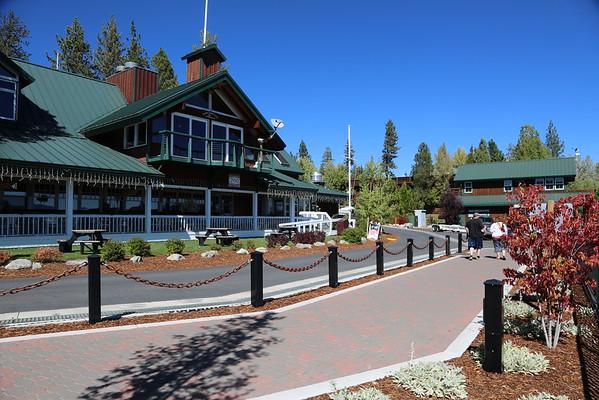 Tahoe City Bike Trail