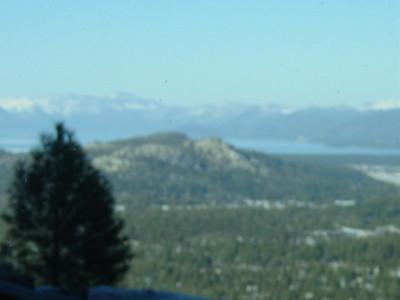 2003 - February Tahoe