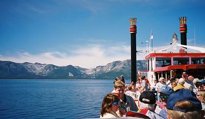 2003 - September Lake Tahoe