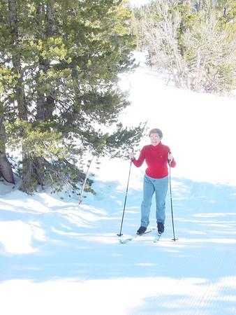 2005 - January Lake Tahoe