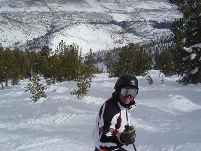 2008 - February Lake Tahoe