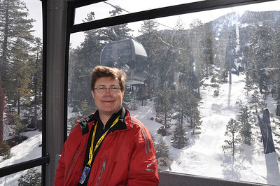 2010 - March Lake Tahoe