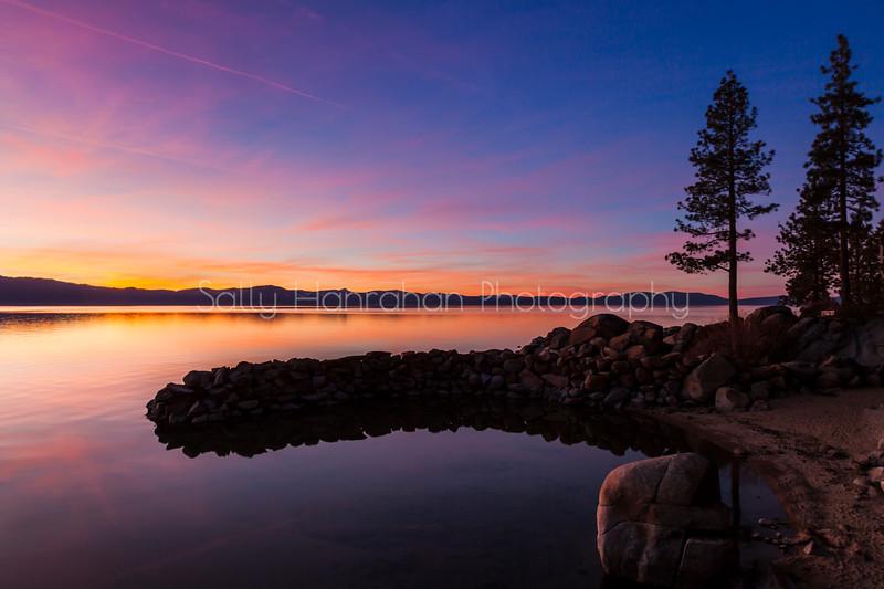 Elk Point Serenity-Lake Tahoe