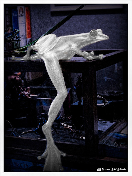 Ghost Frog