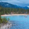 Sand Harbor - Lake Tahoe