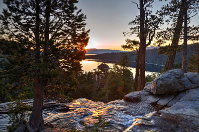 Lake Tahoe/Emerald Bay Sunrise_12