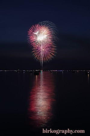 July 4th 2018 Excelsior Bay, MN