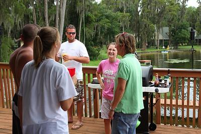 2009-08-16 Jon & Lauren's
