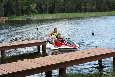2009-08-30 Jon & Lauren's
