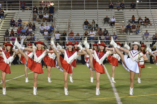 2011: LHHS Homecoming - October 7