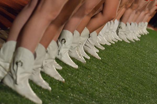 2011: LHHS v WT White