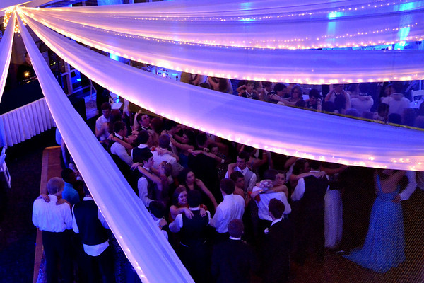 2012: LHHS Dette Winter Formal - January 21