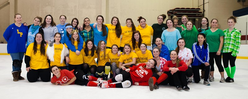 LP Winter Carnival - Broomball
