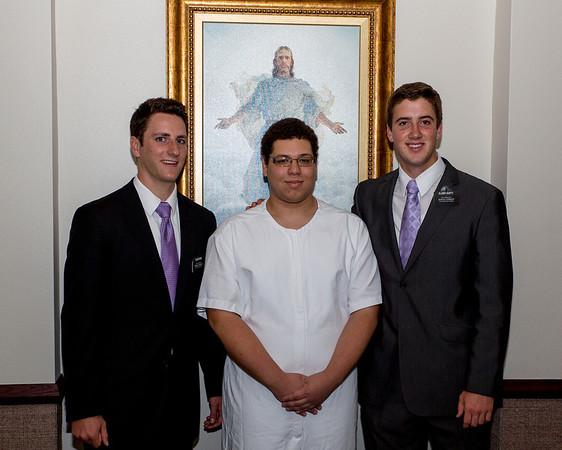 Baptism 3-23-2013 2