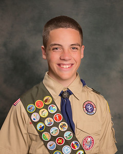 Logan - Eagle Scout