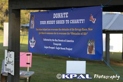 Logan's Eagle Project 2012-24