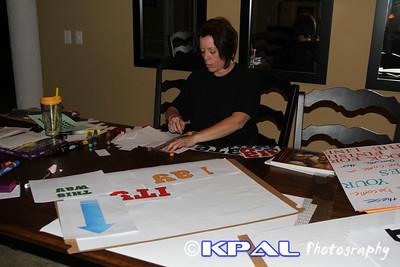 Logan's Eagle Project 2012-12