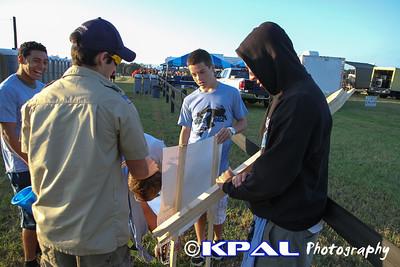 Logan's Eagle Project 2012-22