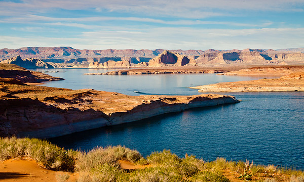 Lake Shore Drive Lake Powell