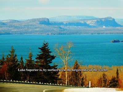 Travel Seventeen, North Western Ontario, Canada
