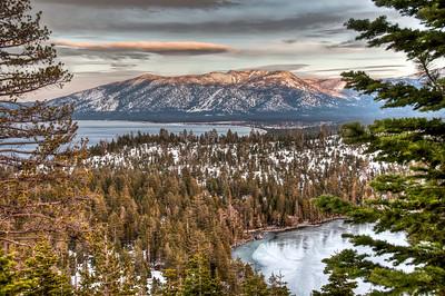 two-lakes