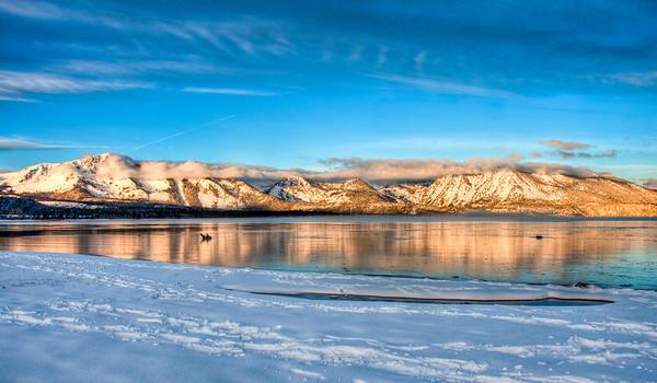 lake-mountains-sunrise-4