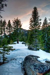 snowy-ridge