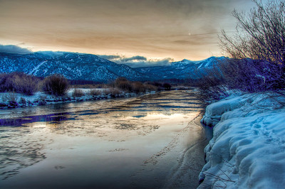 dawn-winter-river