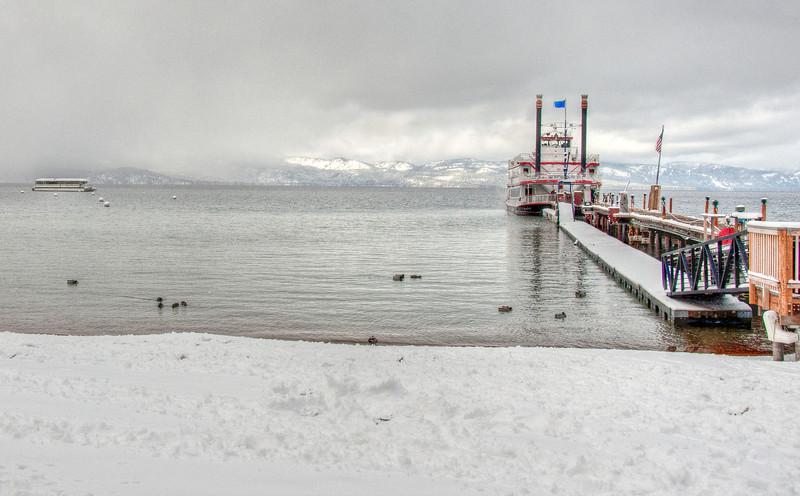 winter-lake-ferry